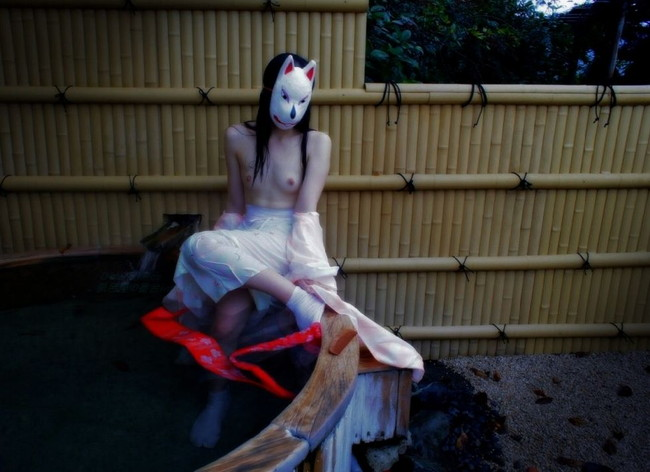 【おっぱい】日本に生まれてよかったと心から思う着物からチラリと見えるおっぱいがエロすぎる【30枚】 07