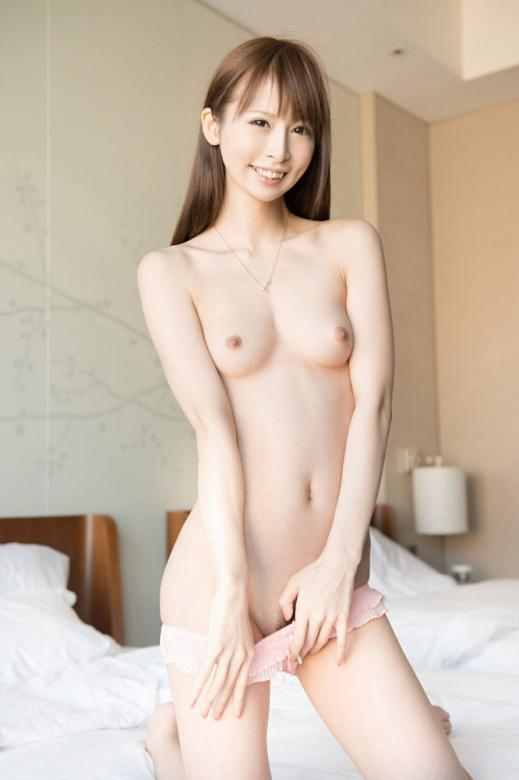 【おっぱい】モデル体型なのにおっぱいが美乳すぎるお姉さんがエロすぎる【30枚】 04