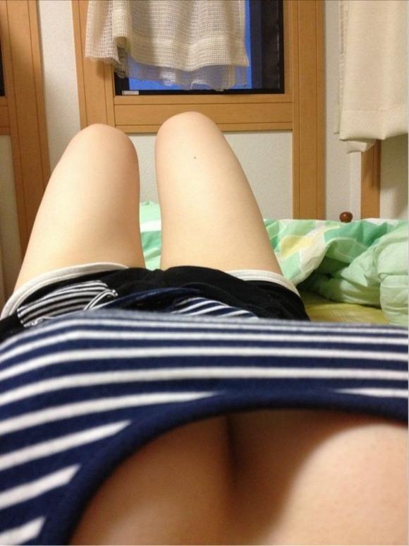 【おっぱい】某SNS産の地撮りおっぱい画像大放出! 06