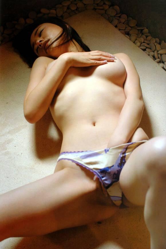 【おっぱい】自慰/072 しちゃってとろけるような顔してるエロイ女の子集めてみた! 12
