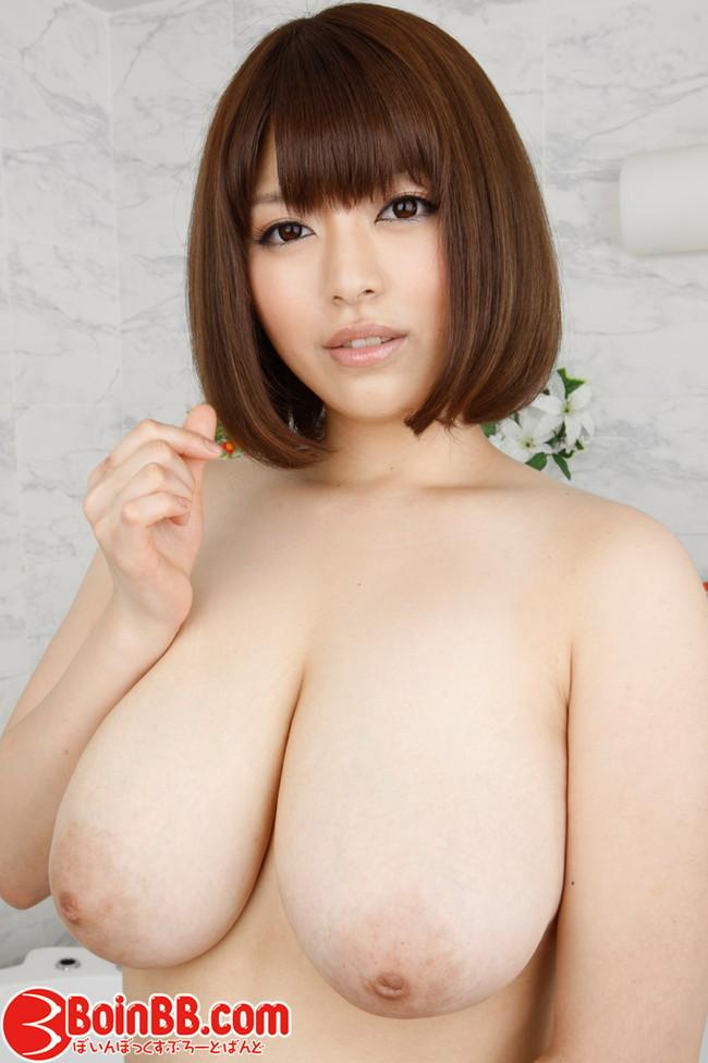 【おっぱい】色白でおっぱいも大きい天使のような女の子!【30枚】 05