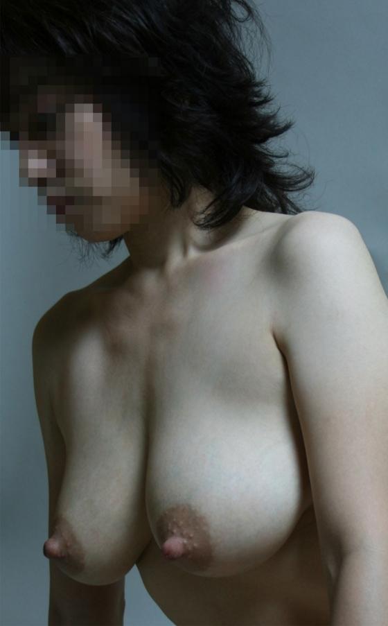 【おっぱい】開発したりして乳首が大変な事になっちゃってる!【30枚】 13