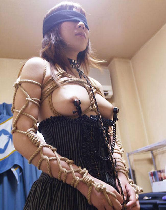 【おっぱい】開発したりして乳首が大変な事になっちゃってる!【30枚】 16