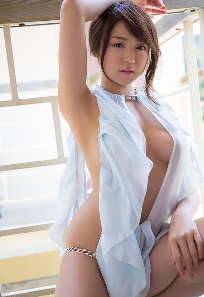 【おっぱい】顔も可愛いのにおっぱいもでっかいアイドルのエロ画像ww【30枚】 28
