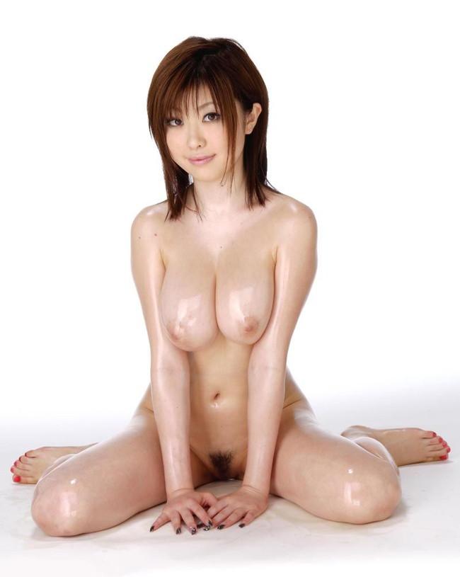 【おっぱい】わがままボディ!スレンダーな巨乳美女の裸体が完璧すぎる【30枚】 06