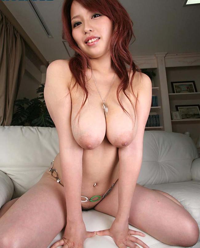 【おっぱい】わがままボディ!スレンダーな巨乳美女の裸体が完璧すぎる【30枚】 28
