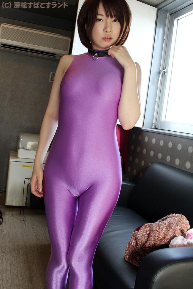 【おっぱい】レオタード姿やバレエを楽しんでいるのお姉さんのエロ画像!【30枚】 30