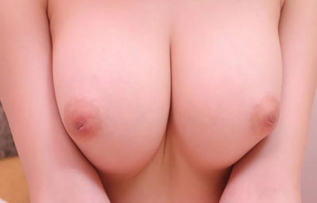 【おっぱい】引っ込み思案のおっぱいが可愛い陥没乳首のエロ画像!【30枚】 06