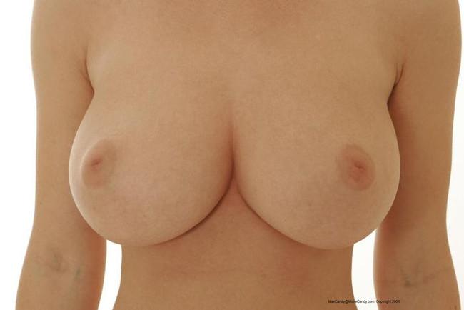 【おっぱい】引っ込み思案のおっぱいが可愛い陥没乳首のエロ画像!【30枚】 23