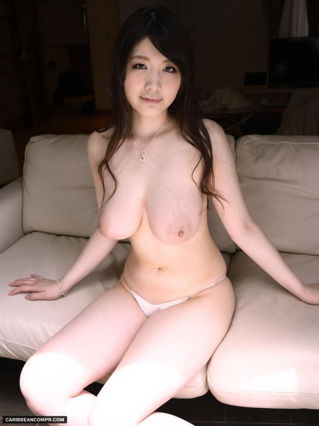 【おっぱい】真っ白な肌が美しいAV女優立川理恵のエロ画像!【30枚】 13