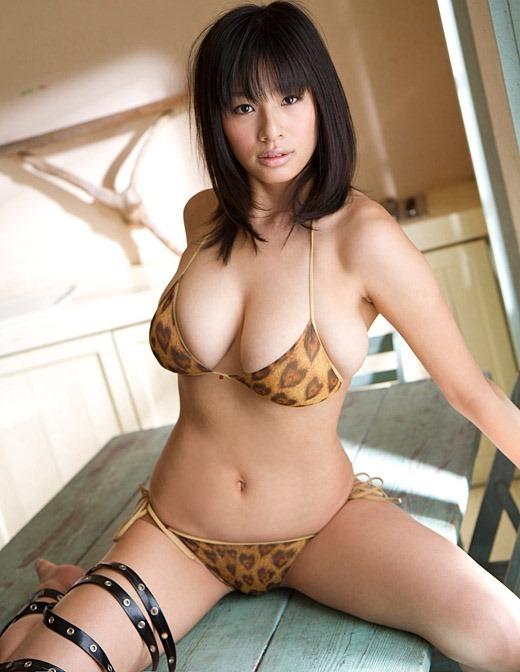 【おっぱい】AV女優春菜はなのおっぱいが素晴らしいうエロ画像!【30枚】 24