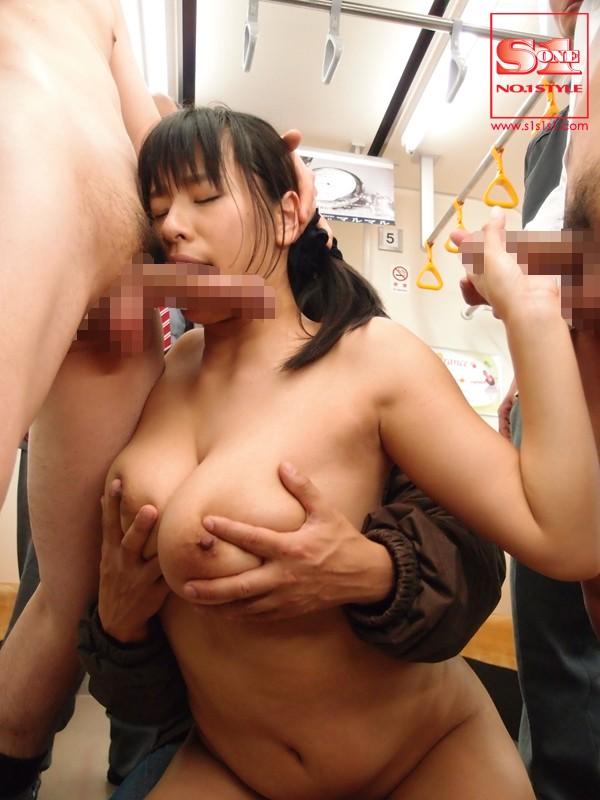 【おっぱい】AV女優春菜はなのおっぱいが素晴らしいうエロ画像!【30枚】 25