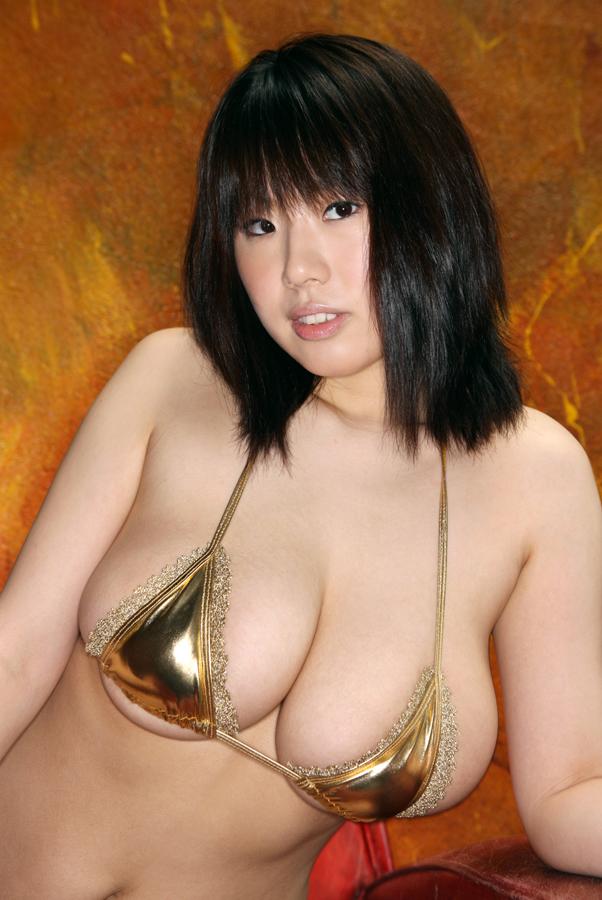 【おっぱい】垂れ下がったおっぱいがたまらないAV女優青木りんのエロ画像!【30枚】 29