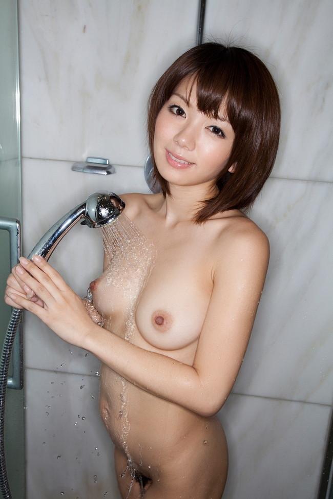【おっぱい】ボディもルックスもAクラスなAV女優希美まゆのエロ画像【30枚】 03