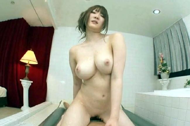 【おっぱい】Jカップの爆乳が素晴らしすぎるAV女優仁科百華のエロ画像!【30枚】 24