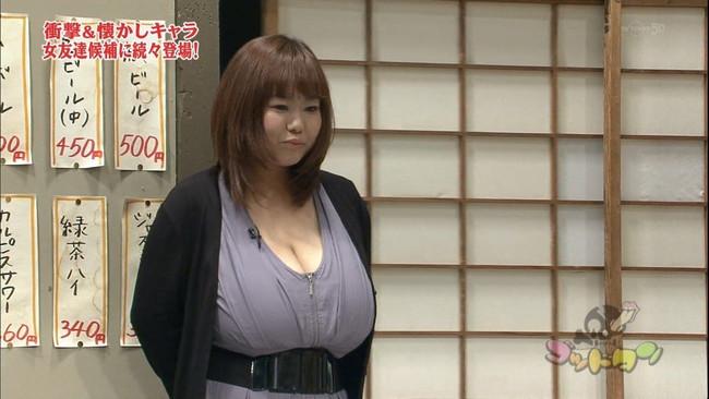 【おっぱい】Pカップという凄まじい超乳がヤバ過ぎるAV女優風子のエロ画像【30枚】 10
