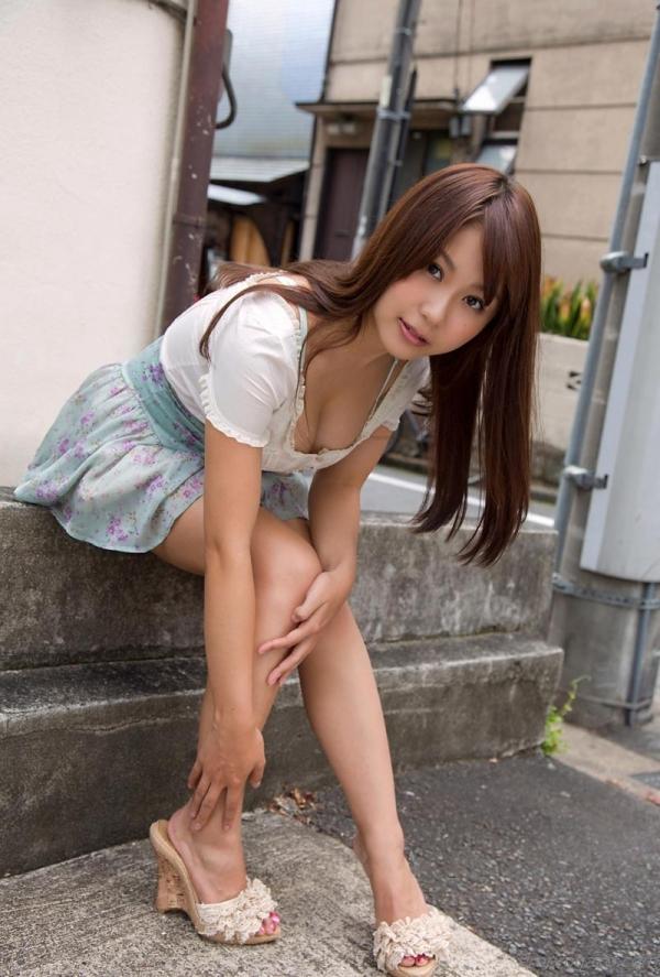 【おっぱい】メリハリボディに興奮してしまうグラビアアイドル、西田麻衣のエロ画像!【30枚】 24