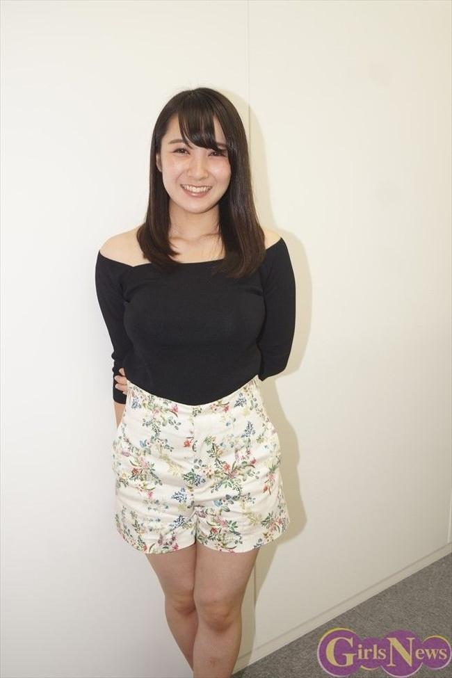 【おっぱい】ぽっちゃり系グラビアアイドル紺野栞の微エロ画像【30枚】 28