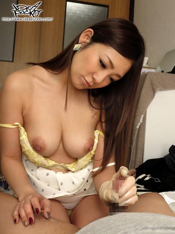 【おっぱい】Hカップの爆乳が魅力的なAV女優初音みのりのエロ画像!【30枚】 13