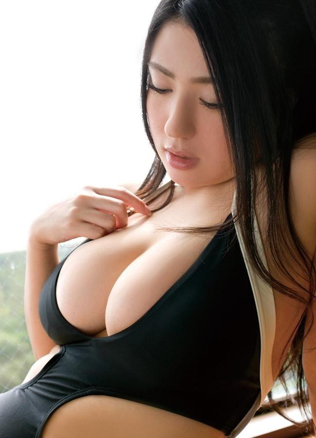 【おっぱい】ぽっちゃりアイドルの先駆け!滝沢乃南の微エロ画像!【30枚】 16