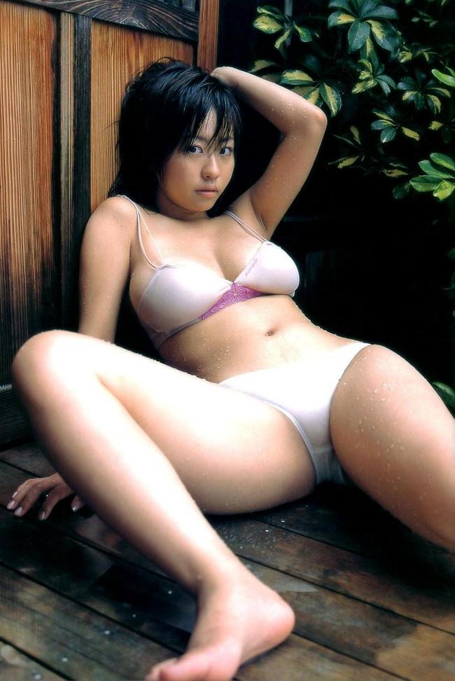 【おっぱい】むっちり系グラビアアイドル北村ひとみのエロ画像【30枚】 13