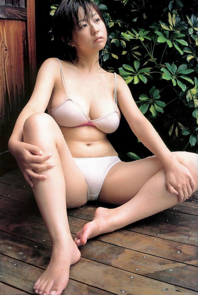 【おっぱい】むっちり系グラビアアイドル北村ひとみのエロ画像【30枚】 19