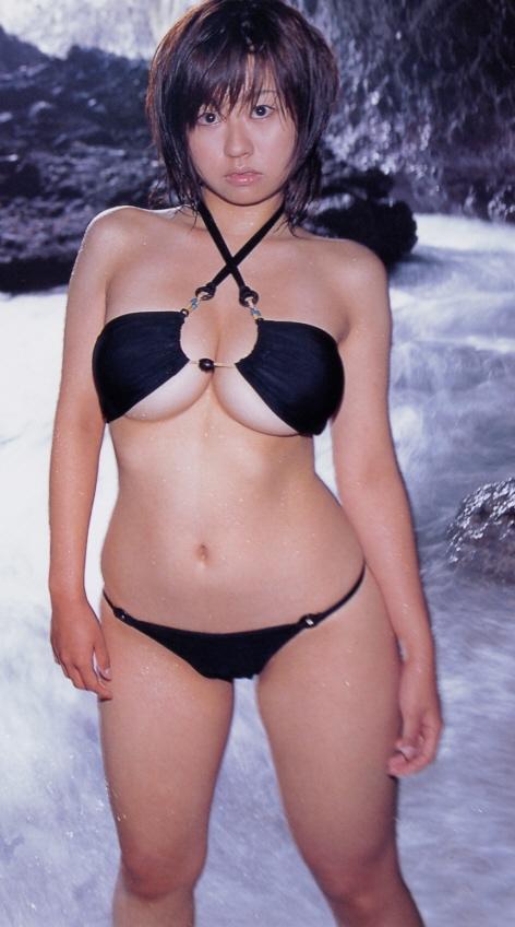 【おっぱい】むっちり系グラビアアイドル北村ひとみのエロ画像【30枚】 28