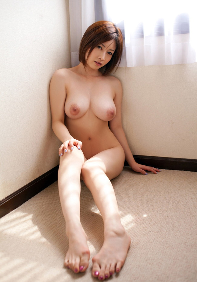 【おっぱい】HカップのおっぱいがそそられるAV女優奥田咲のエロ画像!【30枚】 06