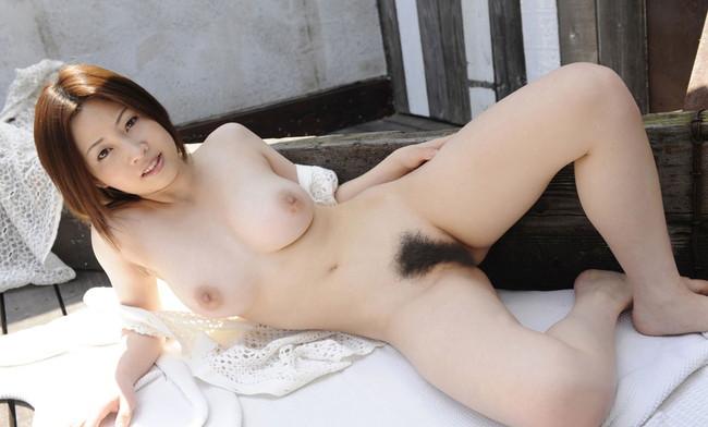 【おっぱい】HカップのおっぱいがそそられるAV女優奥田咲のエロ画像!【30枚】 19