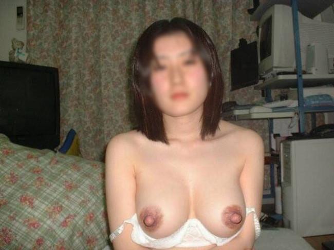 【おっぱい】熟女の使い込まれたおっぱいに興奮しちゃうエロ画像【30枚】 14